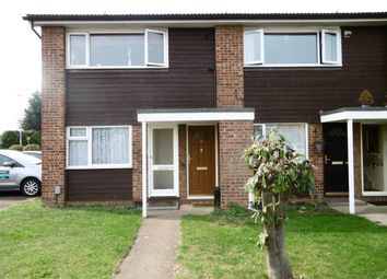 Thumbnail 1 bed maisonette to rent in Saffron Court, Biggleswade