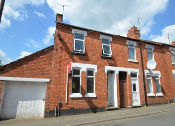 Thumbnail 2 bed property to rent in Nelson Street, Kettering