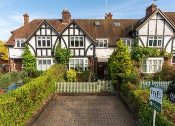 Baker Street, Weybridge, Surrey KT13. 4 bed detached house for sale