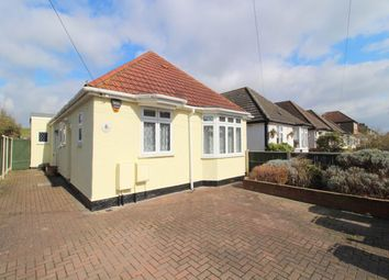Thumbnail 4 bed bungalow to rent in Kenilworth Road, Ashford, Middlesex
