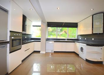 Thumbnail 4 bed end terrace house to rent in Queensmere Road, London