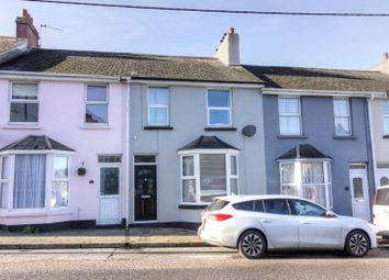 Thumbnail 3 bed terraced house for sale in Barton Road, Okehampton