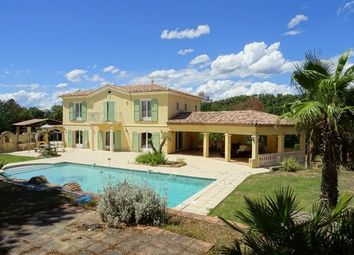 Thumbnail 6 bed property for sale in 83490, Le Muy, Fr