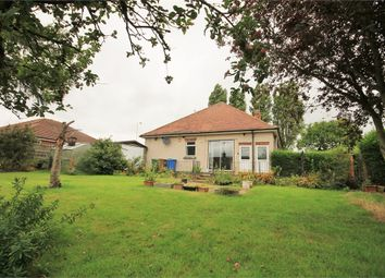 Thumbnail 3 bed detached bungalow for sale in Clipstone Road West, Forest Town, Mansfield, Nottinghamshire