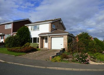 16 Fruitlands, Malvern, Worcestershire WR14. 3 bed detached house for sale