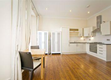 Thumbnail 1 bedroom flat to rent in Eversholt Street, London