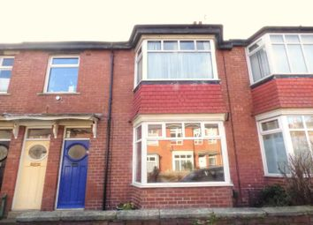 Thumbnail 2 bedroom flat for sale in Rokeby Terrace, Heaton, Newcastle Upon Tyne