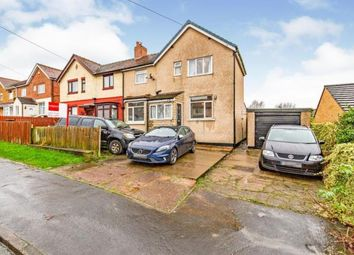 Thumbnail 3 bed semi-detached house for sale in Fifth Avenue, Catterick Garrison, North Yorkshire