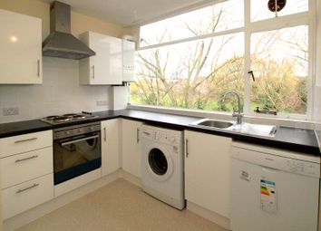 Thumbnail 3 bed flat to rent in Kingston Road, Ewell Village