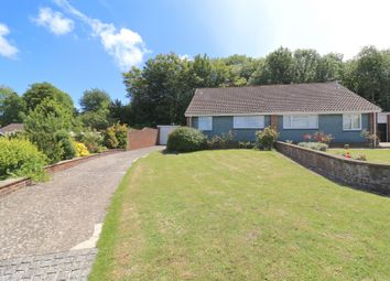 Thumbnail 2 bedroom bungalow for sale in Burton Road, Eastbourne, East Sussex