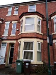 Room to rent in Burford Road, Forest Fields, Nottingham NG7