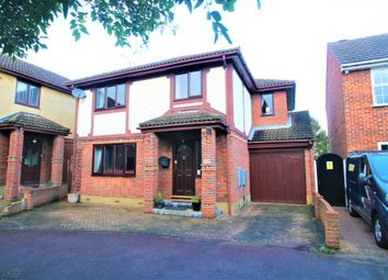 4 bed detached house for sale in Knivet Close, Rayleigh SS6