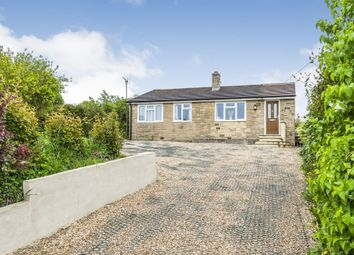 Thumbnail 3 bed detached bungalow for sale in West End, Cattistock, Dorchester