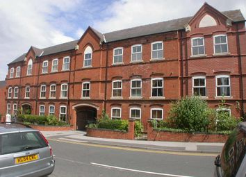 Thumbnail 2 bedroom flat to rent in Mount Pleasant, Batchley, Redditch