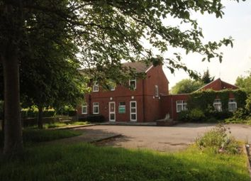 Thumbnail 20 bed detached house for sale in Coronation Drive, Widnes