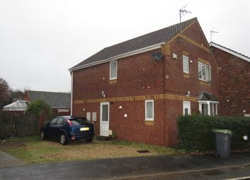 Thumbnail 3 bedroom detached house for sale in Elmtree Road, Ruskington, Sleaford