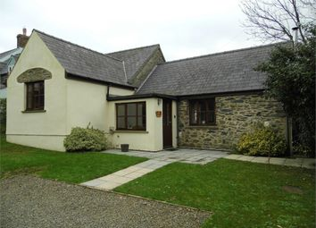 Thumbnail 2 bed cottage for sale in Appletree Cottage, Ffordd Yr Afon, Trefin, Haverfordwest, Pembrokeshire