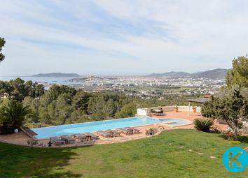 Thumbnail 6 bed villa for sale in Sestanyol, Talamanca, Ibiza Town, Ibiza, Balearic Islands, Spain