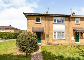 Thumbnail 3 bed end terrace house for sale in Meldrum Court, Temple Herdewyke, Southam