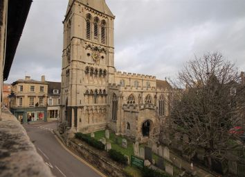 Thumbnail 4 bed property to rent in St. Marys Hill, Stamford