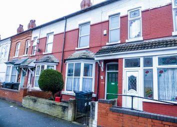 4 bed terraced house to rent in Harbury Road, Balsall Heath, Birmingham B12
