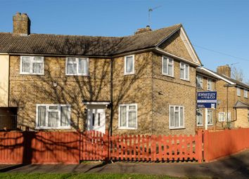 Thumbnail 3 bed terraced house for sale in Maple Avenue, Yiewsley, Middlesex