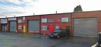 Thumbnail Light industrial to let in Northfield Trading Estate, Bristol Road South, Northfield, Birmingham