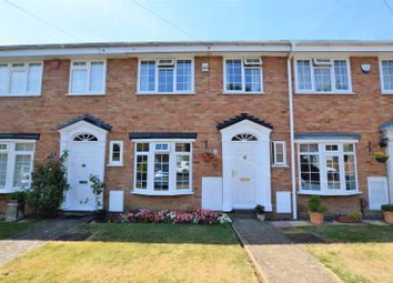 Thumbnail 3 bed terraced house for sale in Almond Way, Harrow