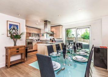 Thumbnail 3 bed terraced house for sale in The Park Mews, London Road, Preston, Brighton