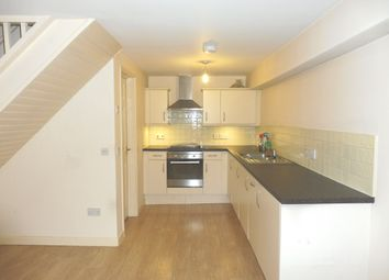 Thumbnail 2 bed cottage to rent in Park Street, Minehead