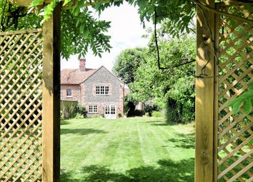 Thumbnail 3 bed cottage to rent in The Street, Little Snoring, Fakenham