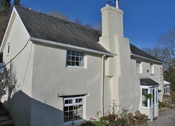 Thumbnail 3 bed cottage for sale in Harberton, South Devon