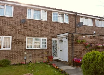 Thumbnail 2 bed terraced house for sale in Aylesham Road, Orpington