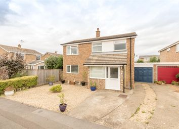 Thumbnail 3 bedroom link-detached house for sale in Westfield Road, Long Wittenham, Abingdon, Oxfordshire