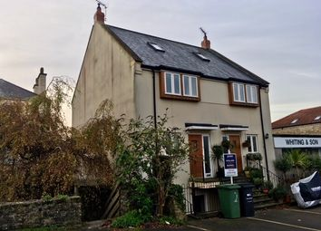 Thumbnail 4 bed semi-detached house to rent in Union Street, Wells