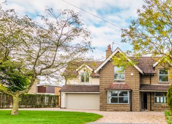Thumbnail 4 bed semi-detached house for sale in Block Cottage, Glen Road, Newton Harcourt