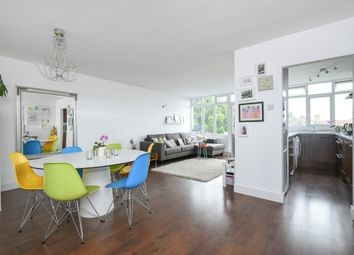 Thumbnail 3 bedroom flat to rent in Highland Road, Bromley