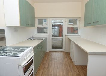 Thumbnail 3 bed terraced house to rent in Burton Street, Rishton, Blackburn