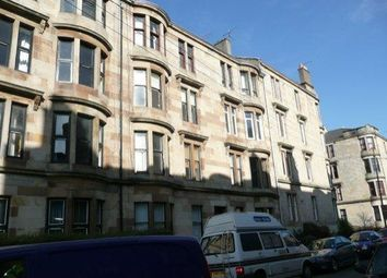 Thumbnail 2 bed flat to rent in Lawrie Street, Glasgow