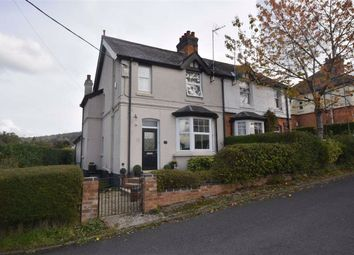 Thumbnail 3 bed semi-detached house for sale in The Crescent, Colwall, Worcestershire