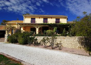 Thumbnail 7 bed country house for sale in 03709 La Xara, Alicante, Spain
