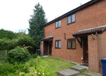 Thumbnail 1 bed end terrace house to rent in Mill Close, Haslemere