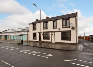 Thumbnail Commercial property for sale in 32/34 Main Street, Stoneyburn, West Lothian