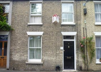 Thumbnail 2 bed property to rent in Primrose Street, Cambridge