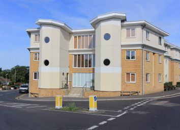 Thumbnail 2 bed flat for sale in Castle Road, Whitstable