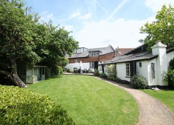 Thumbnail 5 bedroom terraced house for sale in Shere Lane, Shere, Guildford