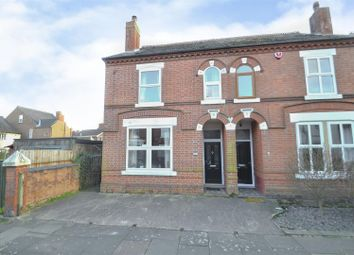 4 bed semi-detached house for sale in Upper Wellington Street, Long Eaton, Nottingham NG10