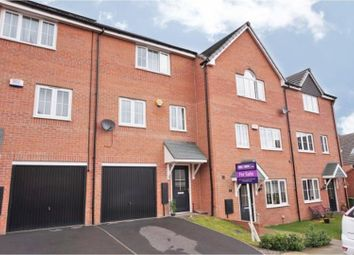 Thumbnail 3 bed terraced house to rent in Wild Flower Way, Leeds