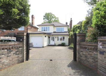 Thumbnail 4 bed detached house for sale in Swakeleys Road, Ickenham, Uxbridge