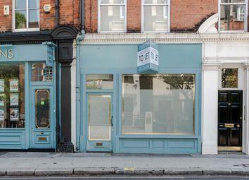 Thumbnail Retail premises to let in Royal Hospital Road, London